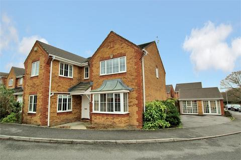 4 bedroom detached house for sale - Baltimore Close, Pontprennau, Cardiff