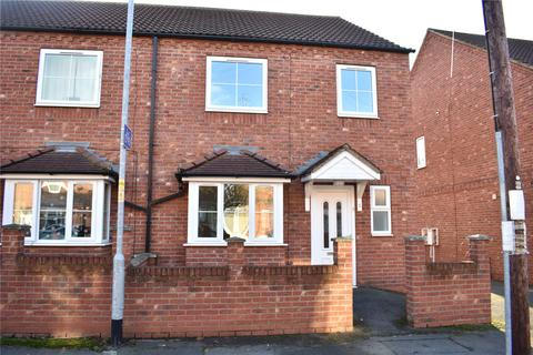 3 bedroom semi-detached house for sale - St Andrews Court, Gainsborough, DN21