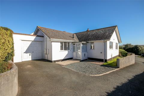 3 bedroom detached bungalow for sale - Portlemore Gardens, Malborough, Kingsbridge, TQ7