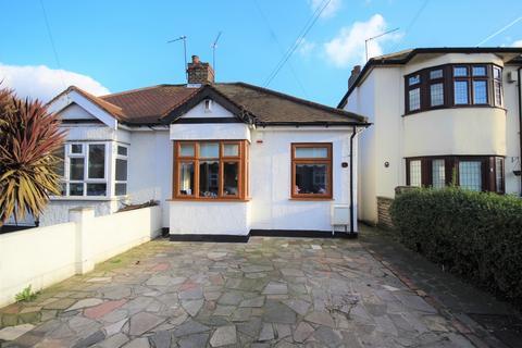 2 bedroom semi-detached bungalow for sale - Askwith Road, Rainham, Essex