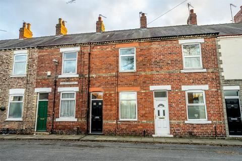 2 bedroom terraced house for sale - Hanover Street East, Leeman Road, YORK