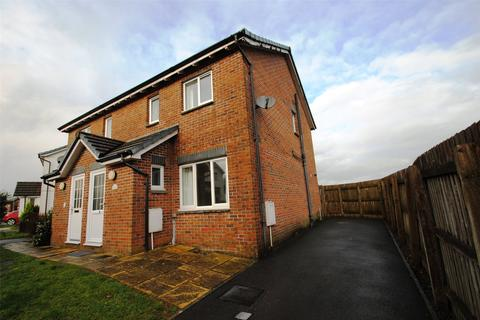 3 bedroom semi-detached house for sale - Foxglove Close, Launceston