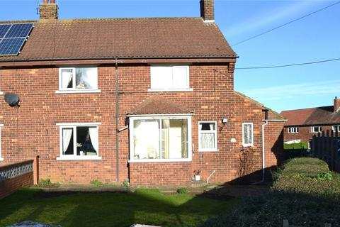 3 bedroom semi-detached house for sale - College Close, Alkborough, DN15