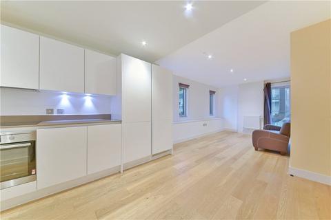 2 bedroom flat for sale - Cribb Lodge, 20 Love Lane, London, SE18