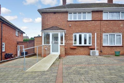 2 bedroom semi-detached house for sale - Calley Down Crescent, Croydon CR0