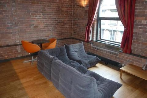 1 bedroom apartment to rent - Dewhirst