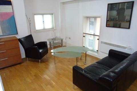 1 bedroom apartment to rent - Thornton Chambers
