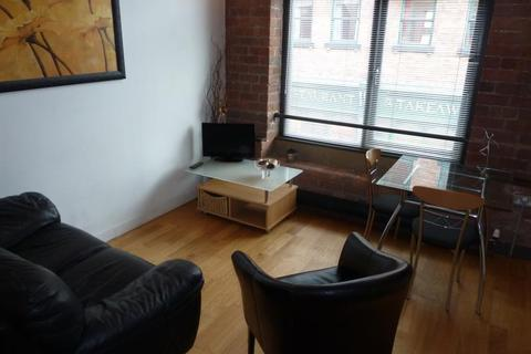 Studio to rent - Dewhirst