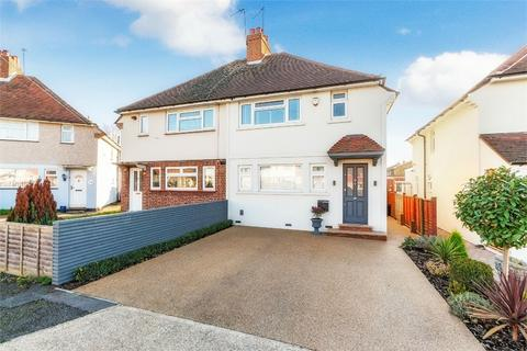3 bedroom semi-detached house for sale - Church Close, Uxbridge, Middlesex