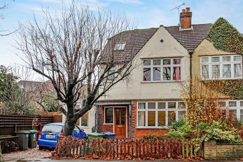 5 bedroom semi-detached house for sale - Elgar Avenue, Surbiton