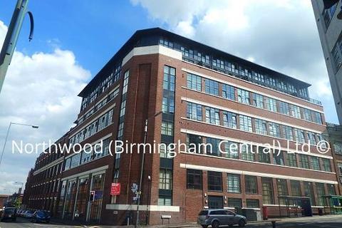1 bedroom flat to rent - Abacus Building, Warwick Street, Birmingham, B12