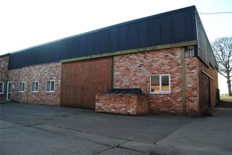 Office to rent - Leeming, Northallerton, DL7
