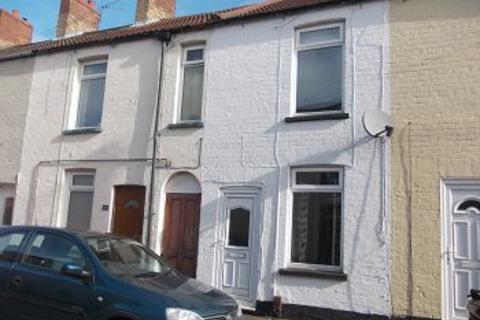 2 bedroom terraced house to rent - Spencer Street, Lincoln