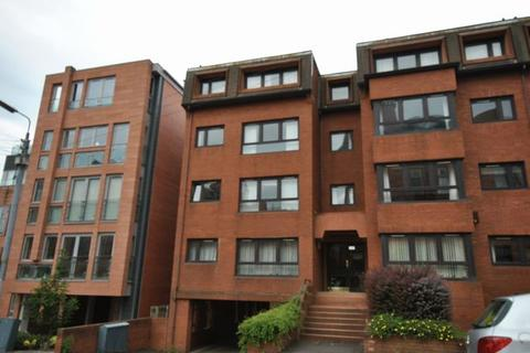 2 bedroom flat to rent - Novar Drive, Hyndland, GLASGOW, Lanarkshire, G12