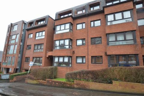 2 bedroom flat to rent - Novar Drive, Hyndland, GLASGOW, Lanarkshire, G12