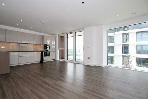 2 bedroom apartment to rent - Pinto Tower, Vauxhall