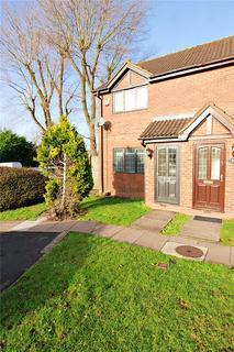 2 bedroom semi-detached house to rent - Sandpiper Road, Aldermans Green, Coventry, CV2