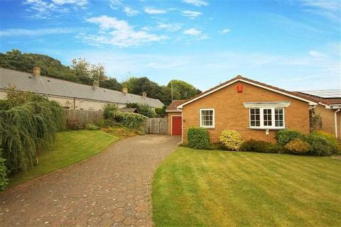 2 bedroom bungalow for sale - Rushbury Court, Backworth, Newcastle upon tyne