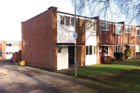 3 bedroom end of terrace house to rent - Kennet Close, Riverdene, Basingstoke, Hampshire, RG21