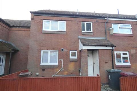 3 bedroom townhouse to rent - Grassmoor Court, Scunthorpe