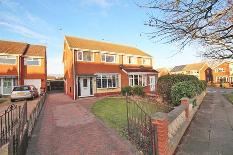 3 bedroom semi-detached house for sale - CHERRY TREE CRESCENT, GRIMSBY
