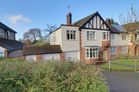 4 bedroom semi-detached house for sale - Arkwright Road, Sanderstead