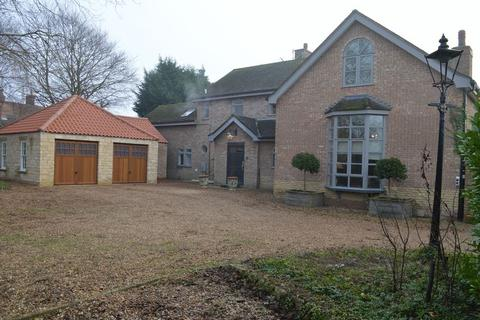 4 bedroom detached house for sale - 11 High Street, Ingham