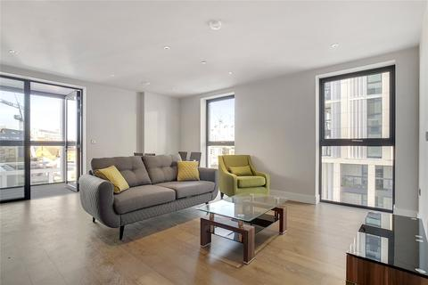 2 bedroom property with land to rent - Brogan House, 9 St. Joseph Street, SW8