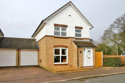 3 bedroom link detached house to rent - Amderley Drive, Norwich