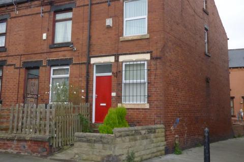 4 bedroom end of terrace house to rent - Burlington Road, Beeston