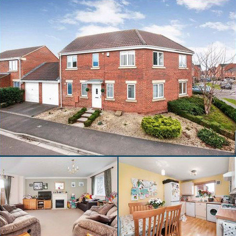 3 bedroom semi-detached house for sale - Earls Close, Bridgwater