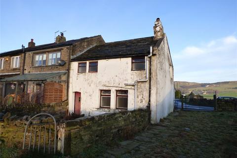 2 bedroom end of terrace house for sale - Upper Holme, Slaithwaite, Huddersfield, West Yorkshire, HD7