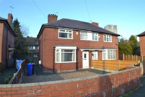 3 bedroom semi-detached house to rent - Keston Avenue, Blackley, Manchester, M9