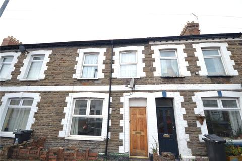5 bedroom terraced house for sale - Donald Street, Roath, Cardiff, CF24