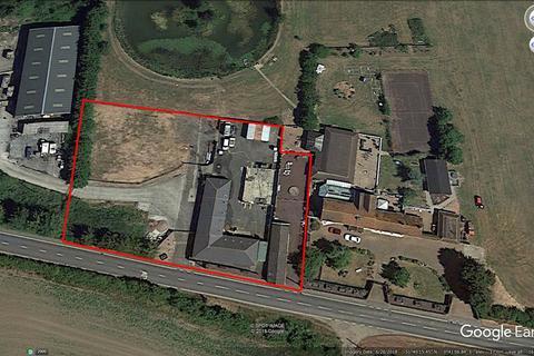 Bungalow for sale - Latchingdon Road, Cold Norton, Chelmsford, Essex, CM3