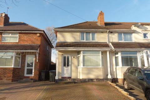 2 bedroom semi-detached house for sale - Birkenshaw Road, Great Barr, Birmingham