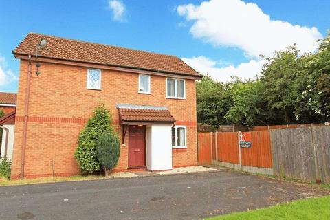 1 bedroom house to rent - Abraham Close, Telford