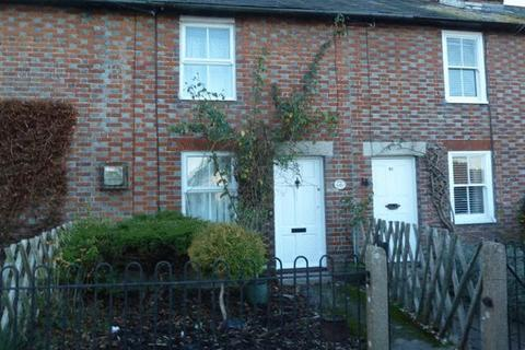 Terraced house to rent - Boughton Monchelsea