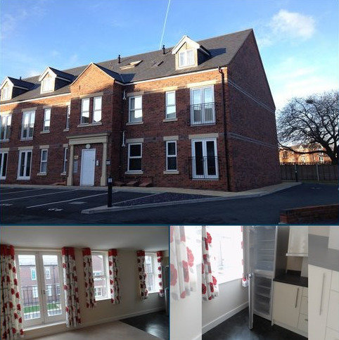 2 bedroom apartment for sale - Corunna Court, Wrexham