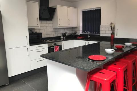 5 bedroom house to rent - 6 Derwenwater Terrace
