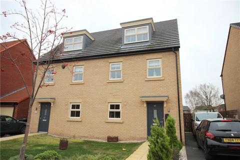 3 bedroom semi-detached house for sale - Glossop Street, Derby