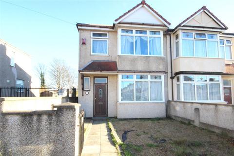 4 bedroom semi-detached house to rent - Keys Avenue, Bristol, BS7