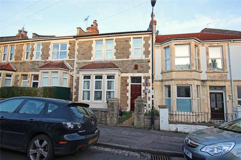 5 bedroom terraced house to rent - Church Road, Horfield, Bristol, BS7