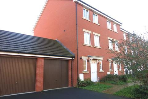 4 bedroom end of terrace house to rent - Wordsworth Road, Horfield, Bristol, BS7