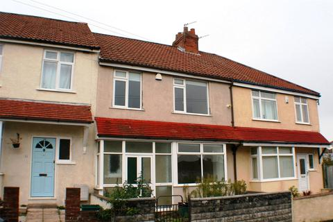 4 bedroom terraced house to rent - Beverley Road, Horfield, Bristol, BS7