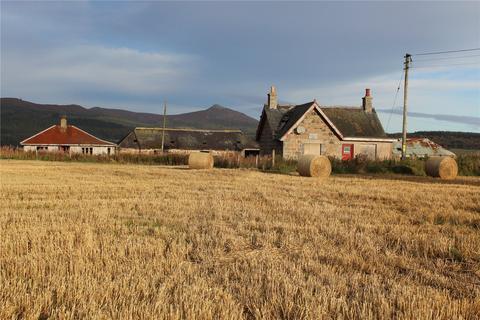 Land for sale - Upper Coullie, Blairdaff, Inverurie, Aberdeenshire
