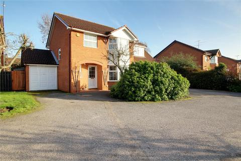 5 bedroom detached house for sale - Firmstone Close, Lower Earley, Reading, Berkshire, RG6