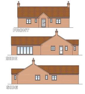 4 bedroom bungalow for sale - Harrington Road, Hagworthingham