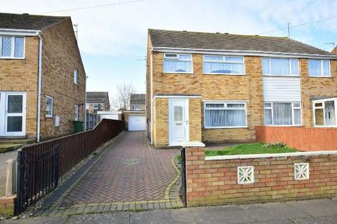 3 bedroom semi-detached house for sale - Laburnum Drive, Grimsby