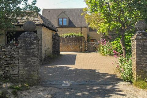 1 bedroom cottage to rent - Appleyard Cottage, The Ridings, Stonesfield, OX29